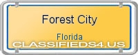 Forest City board